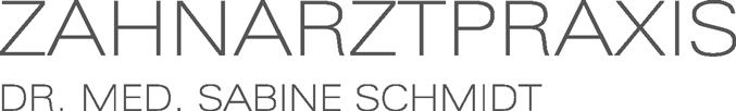 Zahnarztpraxis & Implantologisches Zentrum Dr. med. Sabine Schmidt |